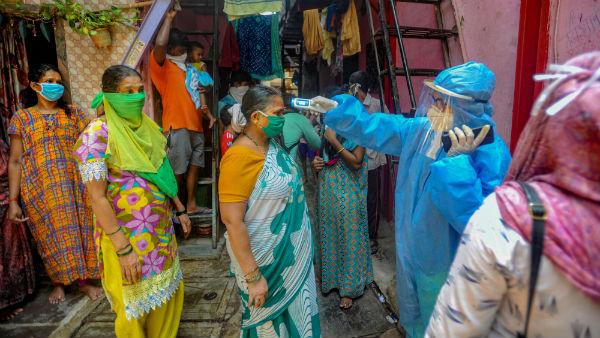 கொரோனா ஹாட்ஸ்பாட்டாக கன்னியாகுமரி அறிவிப்பு.. களியக்காவிளை எல்லையை மூடியது கேரளா