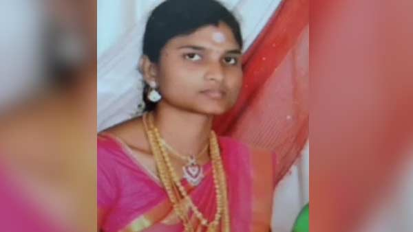 young woman committed suicide due to dowry issue near theni