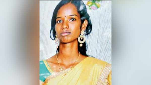 22 years old young woman dies after throat surgery in chennai
