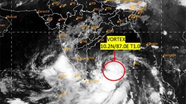 Amphan cyclone: இன்று உருவாகிறது ஆம்பன் புயல்.. எங்கெங்கு மழை பெய்யும்.. தமிழகத்திற்கு என்ன பயன்?