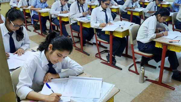 CBSE to release date sheet of Class 10, 12 board exams on May 18
