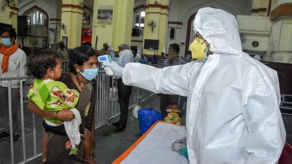 இந்தியாவில் கொரோனா பாதிப்பு 40 ஆயிரத்தை எட்டியது- 1,301 பேர் பலி