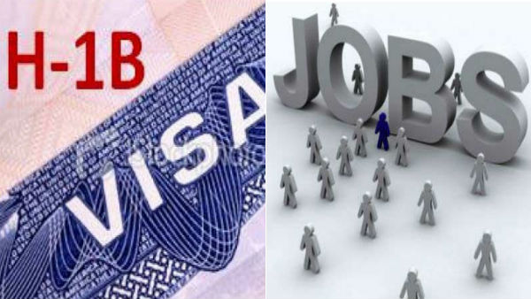 H-1B visa holders lost their jobs in United States will have to pay more for medical insurance