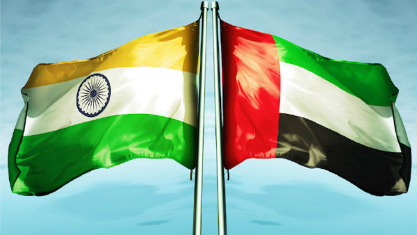 UAE assistance to india 7 metric ton medical supplies