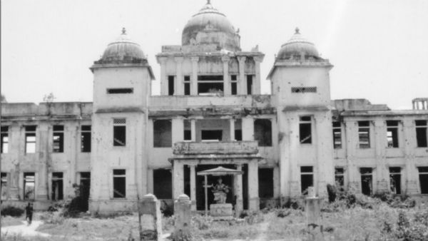 39 years on Remembering burning of the Jaffna Public Library