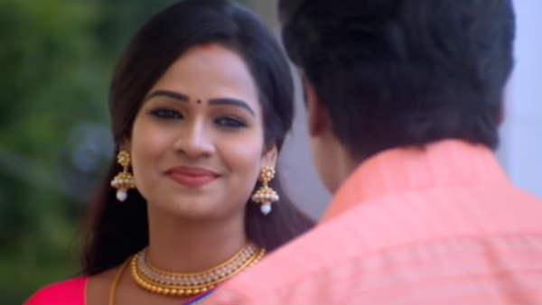 Kanmani Serial:மாலைக்குள்ளே தாலியா...? ஒர்கவுட் ஆகலையே