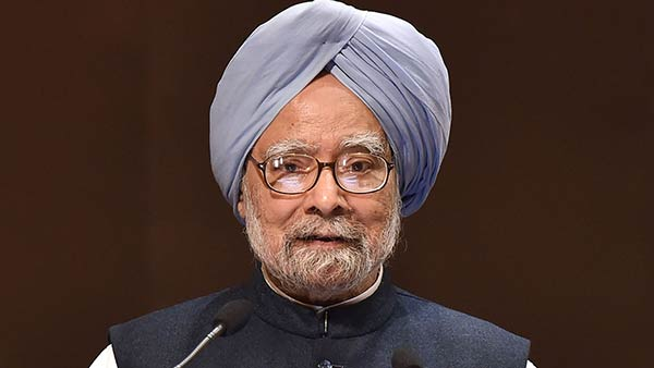 Political Leaders wish Manmohan Singh speedy recovery
