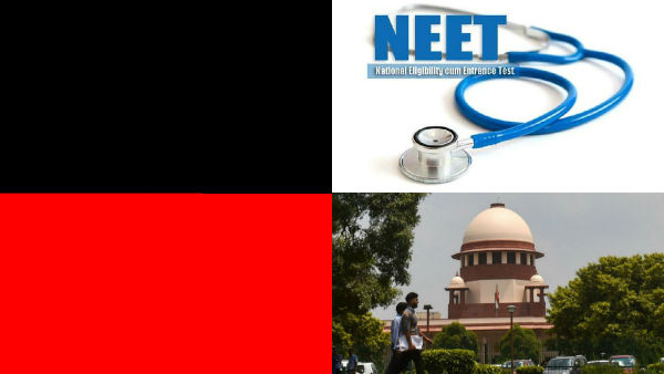 NEET: DMK filed case for 50% reservation in PG medical exams in SC