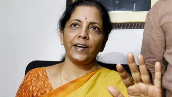 nirmala sitharaman, extends due date for all income tax returns to november 30