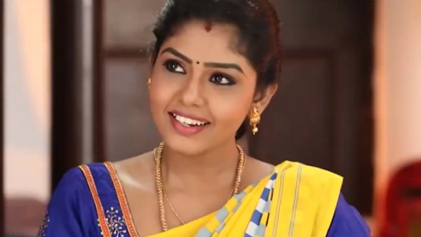 Pandian Stores Serial: நான் பிரக்னன்ட் ஆனா வேலைக்கு போக வேணாம் இல்லே...?