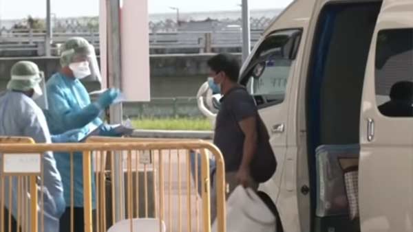 Singapore 425 Coronavirus cases discharge in a day