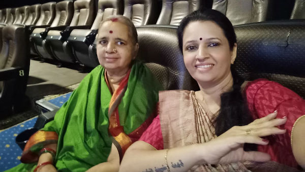 Mothers day: கண்ணே...மணியே.. என்றெல்லாம் அம்மா கொஞ்சமாட்டார்... நினைவுகளை அசைபோடும் சுஜாதாபாபு