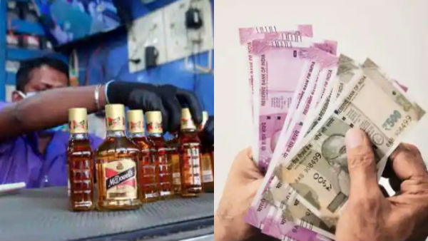 Tasmac liquor sales decline in Tamil Nadu