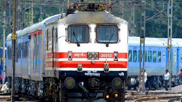 Tamilnadu government asks train service in 4 routes from Southern Railway