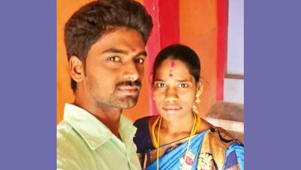 lockdown crimes: young couple commits suicide near thiruvannamalai
