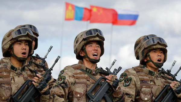 India and China military will hold talks, Chinese retreat in Galwan