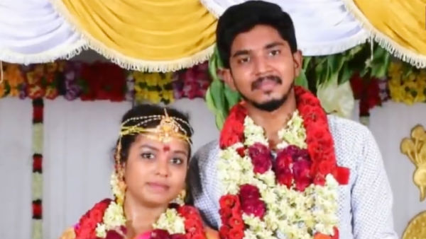 husband arrested for dowry issue, near chennai