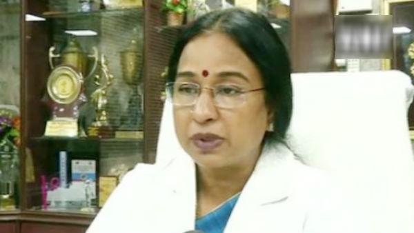 சென்னை மருத்துவக் கல்லூரி டீனுக்கு கொரோனா?.. மருத்துவ விடுப்பில் சென்றதால் பரபரப்பு