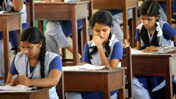 Hall Ticket Issue for 10,11, 12th Class General exams in tamil nadu