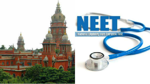 NEET: DMK filed case in MHC for 50% reservation in PG medical exams