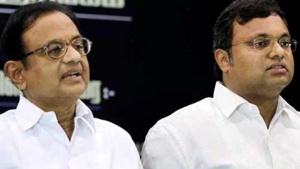 Charge sheet Against P Chidambaram, Son In INX Media Money Laundering Case by ED