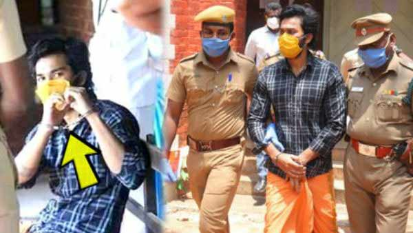 nagercoil kasi: five days police custody for nagarcoil kasi
