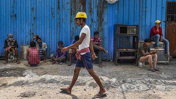 லாக்டவுனால் 4 மாநிலங்களில் 22% பேருக்கு வேலை பறிபோனது.. ஆண்களுக்கே அதிக இழப்பு.. ஆய்வில் தகவல்