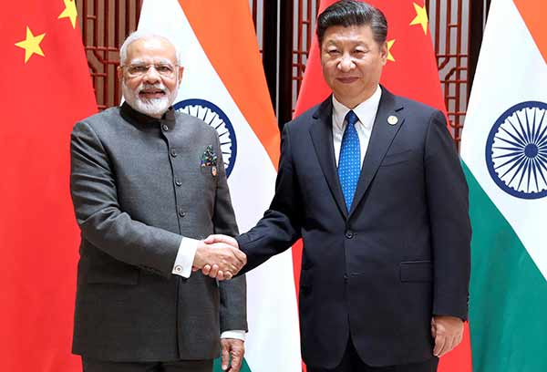 India, China top army level talks on Saturday amid border tension