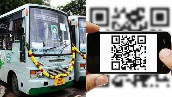 how to pay digital payments while traveling bus: mtc explain