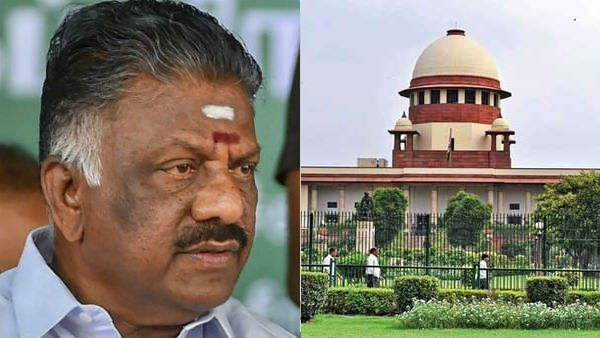 SC to hear DMKs seeking bar OPS and 11 AIADMK MLAs from entering Assembly