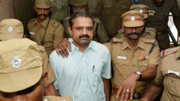 Perarivalan Enters 30th Year of Imprisonment
