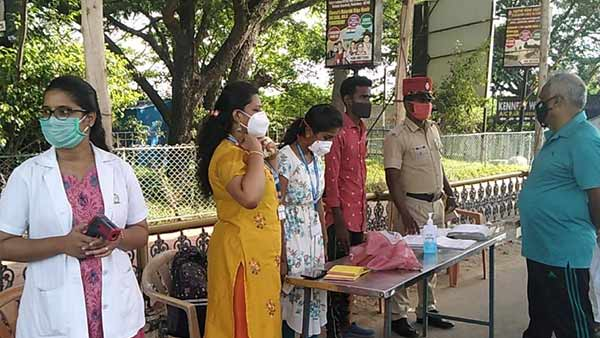 Puducherry gets 52 more cases today, Totally 338 cases