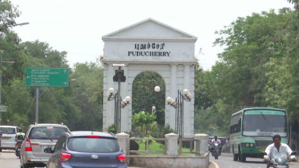 Puducherry state coronavirus update