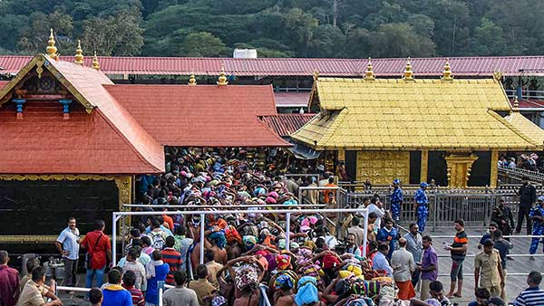 Sabarimala Temple will not open for public, announces Kerala Devaswom Minister