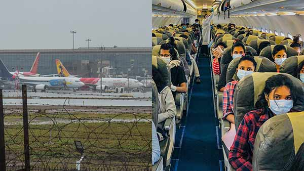 Vande Bharat: 2 more flights have been scheduled for repatriation of Indians stranded in Sri Lanka