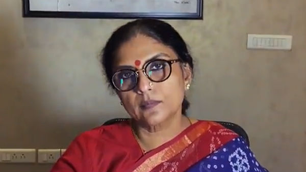 வயசா முக்கியம்.. நெஞ்சைத் தொடும் குறும்படத்துடன்.. கலக்கும் ஸ்ரீபிரியா