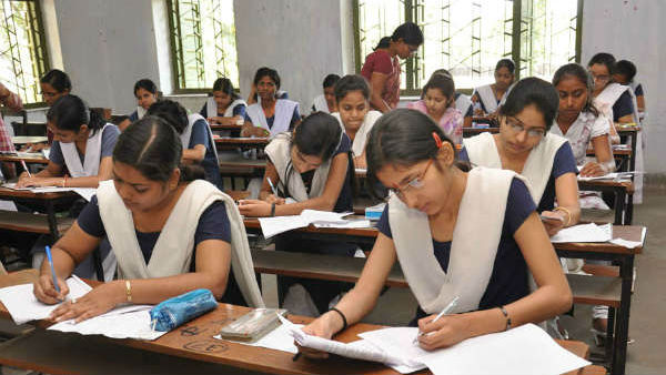 SSLC students will be get separate room if they have fever