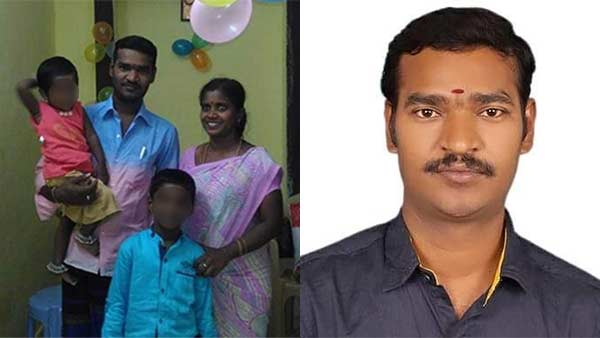 theni aiadmk cadre arrested for sexually abusing young woman