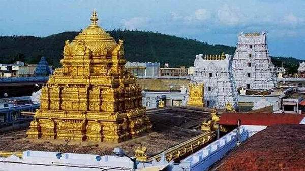 Following Andhra governments go ahead, Tirupati Temple to open from Monday for darshan