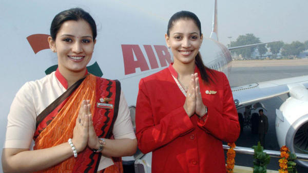 Air India formed a committee to identify the redundant or surplus employees over compulsory leave