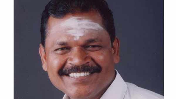 எம்ஜிஆர் நிறமே காவிதான்... எம்ஜிஆருக்கு கோவிலே இருக்கே...அர்ஜூன் சம்பத் அடடே விளக்கம்