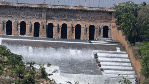 TN demand Cauvery water release of 30 TMC ft of by July