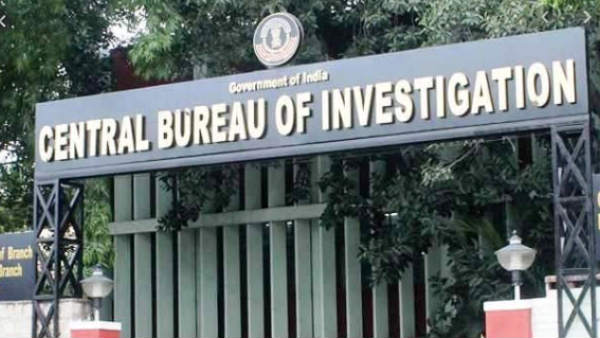 4 CBI officials test positive for COVID-19 in Madurai office close 2 days