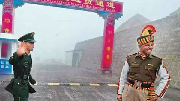 India china standoff: china withdraw after 73 days from Doklam; 60 days from Ladakh