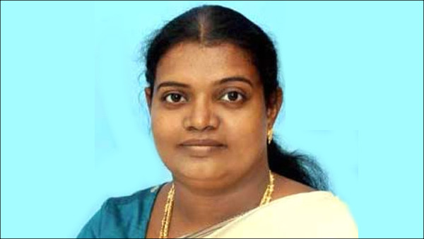 Tuticorin DMK MLA Geetha Jeevan suffers with coronavirus