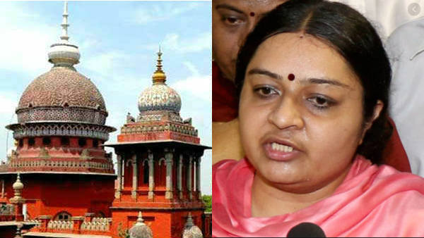 j Deepa demands ban on film and web series about Jayalalithaa
