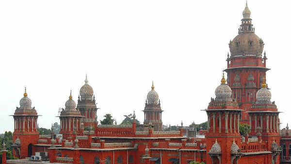 Private school education fees case Madras HC order