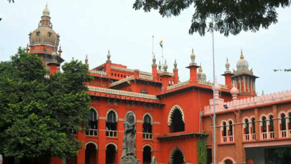 Protect water resources High Court order to TN government