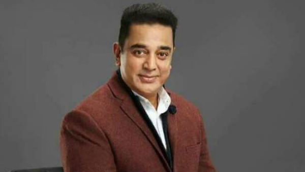 Kamal Haasan says that We have to save the villages from Corona