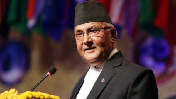 Nepal PM meets army general today amid raise against his job